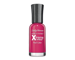Image du produit Sally Hansen - Hard as Nails Xtreme Wear vernis à ongles, 11,8 ml