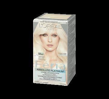 Féria - Haircolour, 1 unit, Absolute Platinum
