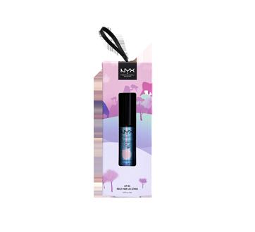 Paradise Fluff Lip Oil, 1 unit