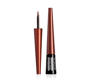Waterproof Liquid Eyeliner, 3 ml