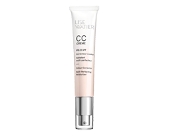 Image of product Lise Watier - CC Crème Colour Corrector Multi-Perfecting Moisturizer, 40 ml