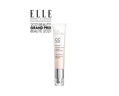 Image of product Lise Watier - CC Creme Colour Corrector Multi-Perfecting Moisturizer, 40 ml