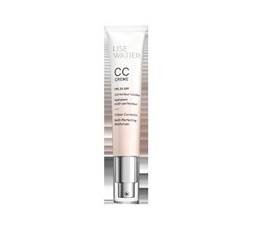 CC Crème correcteur couleur hydratant multi-perfecteur, 40 ml