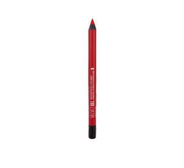 Velvet Gel crayon lèvres hydrofuge, 1,25 g