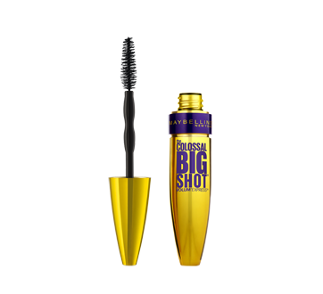 The Colossal Big Shot mascara, 9,2 ml