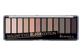 Vignette du produit Rimmel London - Magnif'Eyes palette d'ombres à paupières, 14,16 g Blush - 002