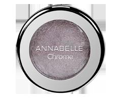 Image du produit Annabelle - Chrome ombre à paupières, 2 g