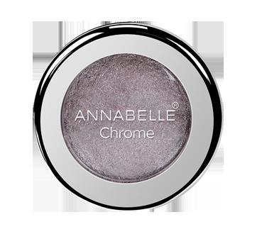 Chrome Eyeshadow, 2 g