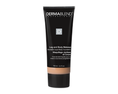 Image of product Dermablend Professional - Leg & Body Makeup Liquid Body Foundation, 100 ml