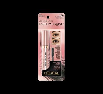 95377c084aa Image of product L'Oréal Paris - Voluminous Lash Paradise Mascara, 8 ml  Blackest