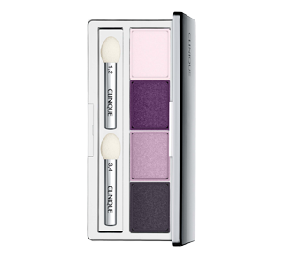 All About Shadow Eyeshadow Palette, 1 unit