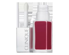 Image du produit Clinique - Clinique Pop Liquid rouge à lèvres mat + base, 6 ml