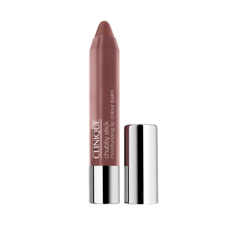 Chubby Stick Moisturizing Lip Colour Balm, 3 g