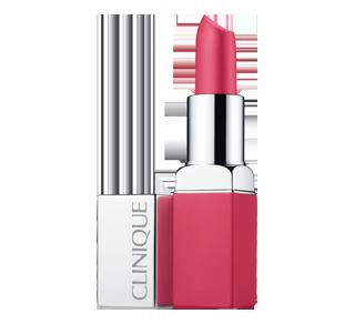 Clinique Pop rouge à lèvres mat + base, 3,9 g