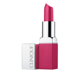 Clinique Pop Matte Lip Colour + Primer, 3.9 g