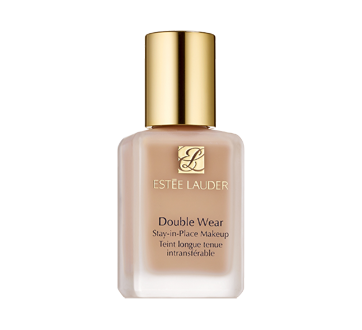 Image of product Estée Lauder - Double Wear Stay-In-Place Make Up, 30 ml Ecru 1n2