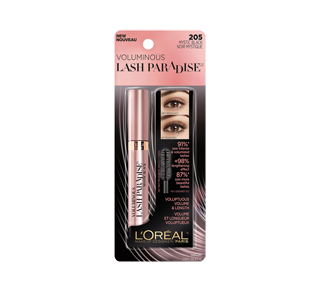 Voluminous Lash Paradise mascara, 8 ml