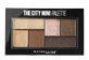 Thumbnail of product Maybelline New York - The City Mini Eyeshadow Palette, 5.6 g Rooftop Bronzes