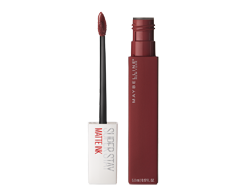 Image of product Maybelline New York - SuperStay Matte Ink Liquid Lipstick, 2.3 ml