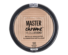 Image of product Maybelline New York - Facestudio Master Chrome Metallic Highlighter, 5.5 g