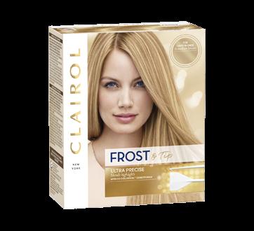 Frost & Tip Hair Highlighting Kit, 1 unit