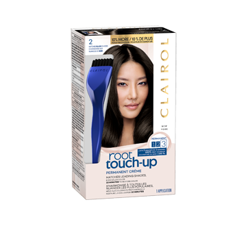 Root Touch-up Permanent Hair Color, 1 unit