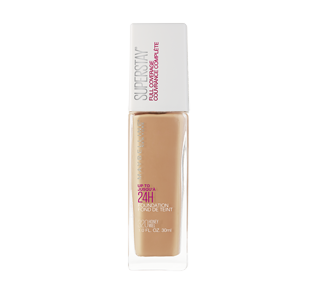SuperStay Full Coverage Foundation, 30 ml