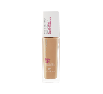 Super Stay Full Coverage Foundation, 30 ml