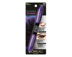 Image of product L'Oréal Paris - Voluminous X-Fiber Waterproof Mascara, 12.7 ml