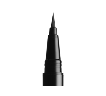 Image 4 of product NYX Professional Makeup - Epic Ink Liner Waterproof Liquid Eyeliner, 1 unit