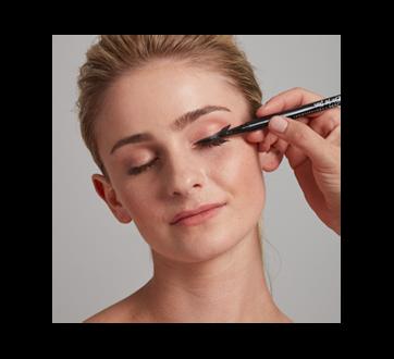 Image 5 of product NYX Professional Makeup - Epic Ink Liner Waterproof Liquid Eyeliner, 1 unit Black