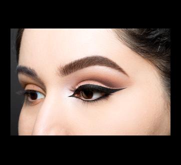 Image 6 of product NYX Professional Makeup - Epic Ink Liner Waterproof Liquid Eyeliner, 1 unit Black