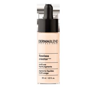 Flawless Creator pigments liquides multi-usage, 30 ml