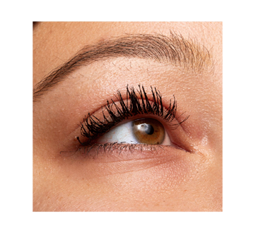 Image 4 of product NYX Professional Makeup - Worth the Hype Volumizing & Lenghtening Mascara, 4.54 g