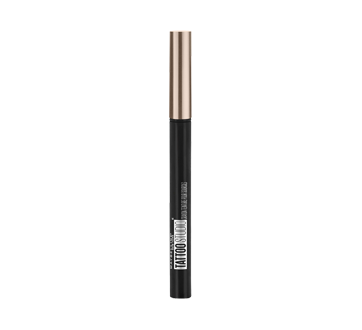 Image 2 of product Maybelline New York - TattooStudio Brow Tint Pen, 0.1 g  Blonde
