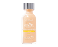 Image of product L'Oréal Paris - True Match Super-Blendable Foundation SPF 17, 30 ml