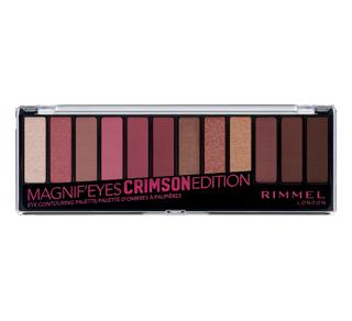 Magnif'Eyes Eyeshadow Palette, 14.16 g