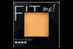 Vignette 1 du produit Maybelline New York - Fit Me Matte + Poreless poudre compacte, 8,5 g beige soleil
