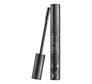 V Element Fiber Volcanic Minerals Mascara, 11 ml