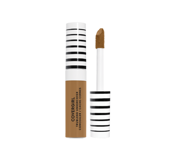 Image 2 of product CoverGirl - TruBlend Undercover Concealer, 10 ml Golden Caramel D-100