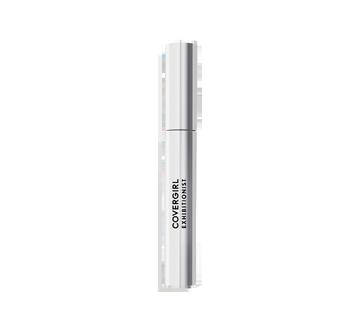 Exhibitionist mascara, 9 ml