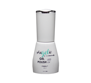 Angelic vernis gel 3-en-1, 10 ml