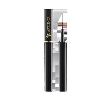 Image 2 du produit Lancôme - Artliner traceur pour les yeux, 1,4 ml 03-Brown Metallic