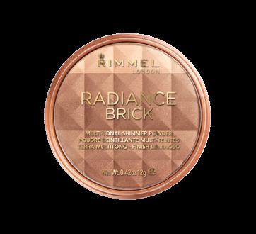 Radiance Brick Bronzer, 1 unité