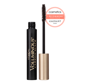 Voluminous Original Waterproof Mascara, 8 ml