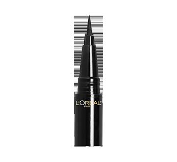 Image 2 du produit L'Oréal Paris - Lineur pour yeux Infallible Flash Cat Eye Hydrofuge noir