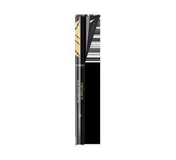Image 3 du produit L'Oréal Paris - Lineur pour yeux Infallible Flash Cat Eye Hydrofuge noir
