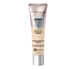Dream Urban Cover Full Coverage Foundation, 30 ml