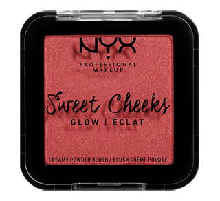 Sweet Cheeks Creamy Powder Blush Glow, 1 unit