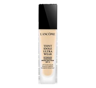 Teint Idole Ultra Wear Long Lasting Wear & Comfort Foundation SPF 15, 30 ml